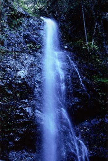払沢の滝(飛鳥)