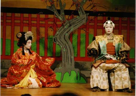 秋川歌舞伎・健在なり!