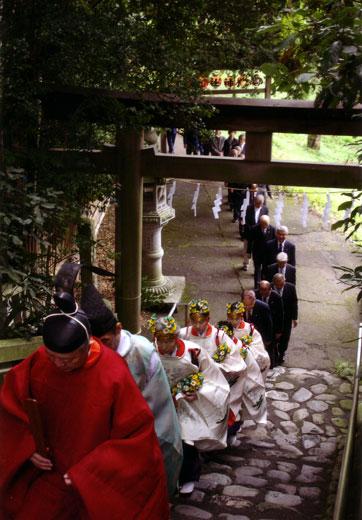 阿蘇神社大祭