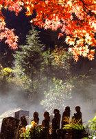 第5回 交運社賞 香煙たなびく秋