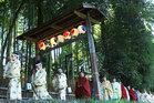 第16回 熟年部門賞(田村酒造賞) 阿蘇神社秋季例大祭