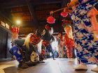 第16回 東京サマーランドA賞 獅子の視線