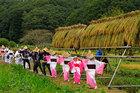 第16回 カメラのキタムラ賞 収穫祭