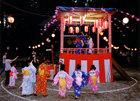 第5回 入選 安楽寺の盆踊り