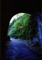 第5回 入選 トンネル情景