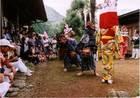 第4回 桝屋・マルフジグループ賞 村の秋祭り
