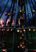 第7回 熟年部門賞(嘉泉の田村酒造場賞) 日の出の竹灯籠