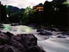第8回 審査員特別賞(富士フイルム賞) 暮れゆく渓谷