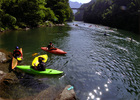 第9回 入選 夏の多摩川