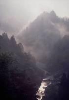 第4回 入選 山河(朝)