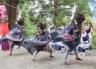 第10回 交運社賞 伝統の舞