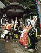 第10回 熟年石川酒造賞 伊達政宗と千姫一行悲願に現る
