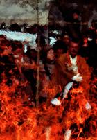 第11回 優秀賞(武陽ガス賞) 火に願う