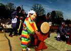 第11回 熟年石川酒造賞 お花畑でピーショロ、ドンドン