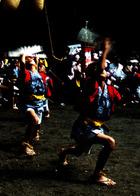 第12回 桝屋・マルフジグループ賞 鳳凰の舞(奴の舞)